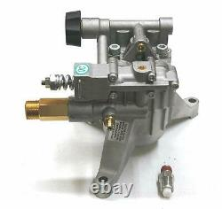 2500-2800 PSI Troy-Bilt 020344 020344-0 Honda GCV 160 Power Pressure Washer Pump