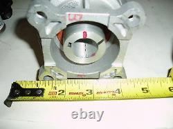 2600 PSI. PRESSURE WASHER PUMP(P2A) Honda Excell, 7/8 HORIZONTAL Short Shaft