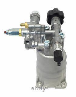 2600 psi Universal Pressure Washer Pump for Honda Excell Troybilt Husky Generac