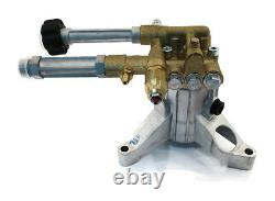2800 PSI AR Pressure Washer Pump & Spray Kit for Sears Craftsman, Honda & Briggs