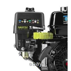 3,600 PSI 2.5 GPM Gas Pressure Washer with Honda GX200 Commercial Duty Engine