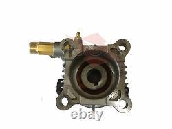3000 PSI PRESSURE WASHER Water PUMP Honda K2400HH G2400HH Karcher 3/4 NEW