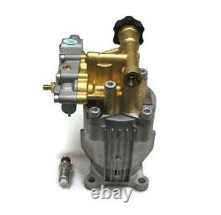 3000 PSI Pressure Washer Pump KIT for Excell EXH2425 with Honda Engines with Valve