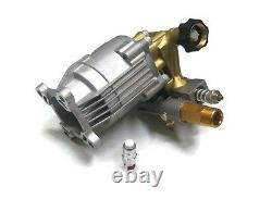 3000 PSI Pressure Washer Pump & Quick Connect for Excell EXH2425 Honda Engines