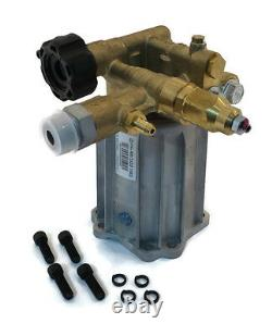 3000 psi Pressure Washer Pump & Spray Kit for Karcher G3050 OH with Honda GC190