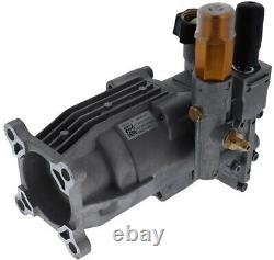 3100 PSI Pressure Washer Pump For Homelite UT80522F Simpson MSH3125 Honda GC190