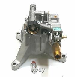 3100 psi PRESSURE WASHER PUMP & Hose Quick Connect for Craftsman Honda Briggs