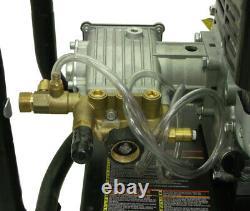 3200psi 2.8gpm Simpson Pressure Washer 6.5hp Honda PS3228R-FS