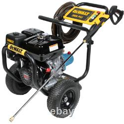 3800 Psi 3.5 Gpm Gas Pressure Washer Powered By Honda