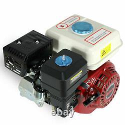 4 Stroke 6.5HP 160cc GX160 Gas Engine Air Cooled For Honda GX160 OHV Pull Start
