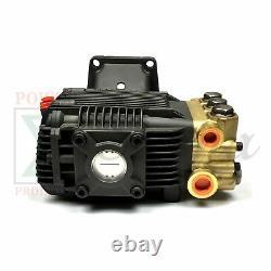 4000PSI Pressure Washer Pump Horizontal Shaft 1 For EB4040HA With Honda Engine