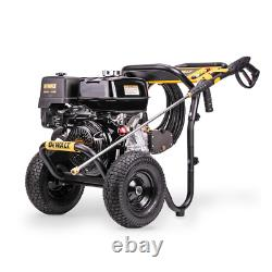 4400 PSI at 4.0 GPM Gas Pressure Washer Powered by Honda with AAA Triplex Pump C