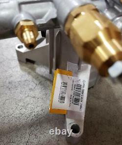 AR 2400 PSI Pressure Washer Pump Craftsman Troy-Bilt Husky Honda GCV160 Engine +