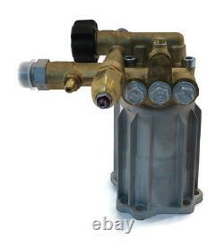 AR Pressure Washer Pump & Spray Kit for Karcher K2400HH, G2400HH, Honda GC160