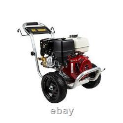BE Pressure B4013HAAS 4000PSI 4GPM GX390 Honda Gas Pressure Washer