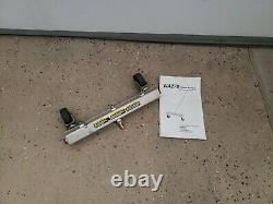COMMERCIAL Pressure Washer EX CELL HONDA Engine 3500 PSI 13HP