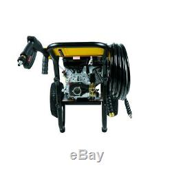 DEWALT 4400 PSI at 4.0 GPM Gas Pressure Washer Powered by Honda with AAA Pump