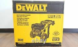 DeWALT DXPW3625 3600PSI 2.5GPM Honda GX200 Cold Water Gas Pressure Washer