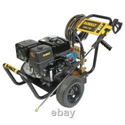 DeWalt 60606 4200 PSI 4.0 GPM Gas Pressure Washer Powered by HONDA New