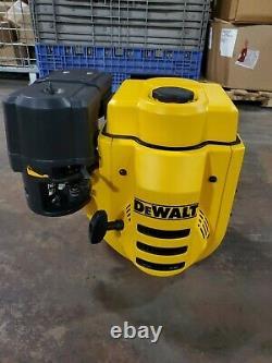 DeWalt 9HP Horizontal Shaft Motor Engine Pressure Washers 1 Shaft