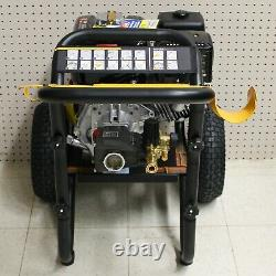 DeWalt DXPW4035 4000 PSI 3.5 GPM Honda GX270 OHV Pressure Washer LOCAL PICKUP