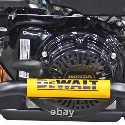 DeWalt Professional 3800 PSI (Gas Cold Water) Pressure Washer with Honda GX27