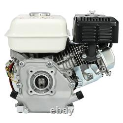 For Honda GX160 4 stroke 5.5BHP 160cc Gasoline Petrol Engine Gokart Pull start
