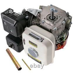 GX160 4 Stroke 5.5 HP 160cc Gasoline Petrol Engine Gokart Pull Start for Honda
