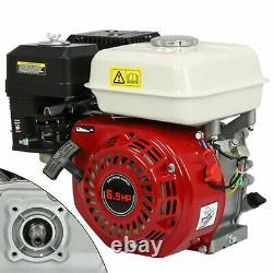 GX160 Gas Engine 4 Stroke 6.5HP 160cc Air Cooled For Honda GX160 OHV Pull Start