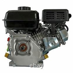 Gas Engine Replacement For Honda GX160 6.5/7.5HP Air Cooled Horizontal Pullstart