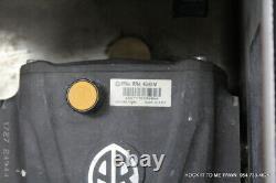 Gasoline Belt Drive Pressure Washer Honda 4000psi CBA-4004-1MCH