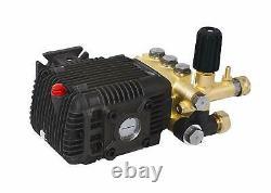 High Pressure Washer Power Washer Pump Honda GPM 3000 psi 6.5 HP 3/4 Shaft