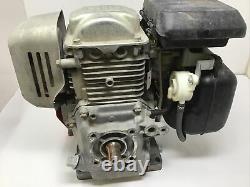 Honda GC160 5.0hp Horizontal Engine Runs Great Pressure Washer Free Ship