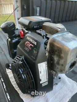 Honda GC160 Engine Motor 3/4 Pressure Washer Go Kart