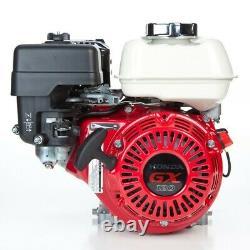 Honda GX120 Petrol Cold Water Pressure Washer Taskman PW100 PH11 1500 PSI