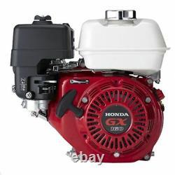 Honda GX160 Gasoline Engine (GX160QH)