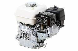 Honda GX160 Gasoline Engine with Electric Start (GX160QXE)