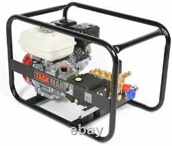 Honda GX160 Petrol Cold Water Pressure Washer Taskman PW140 PH12 2000 PSI