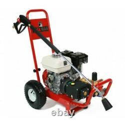 Honda GX200 Petrol Cold Water Pressure Washer Taskman PW150 PH14 2250 PSI