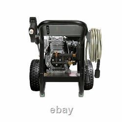 Honda Heavy Duty Gas Pressure Washer Patio Furniture Floor Power Cleaner Machine