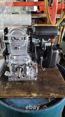 Honda gc160 engine NEW pressure washer generator go cart