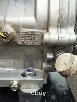Honda petrol pressure washer gx390
