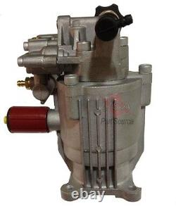 Horizontal Pressure Washer Pump For Honda Excell XC2600 XR2500 XR2625 EXHA2425
