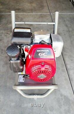 Karcher G3100XH Gas Pressure Washer Powered by Honda, 3100 PSI, Pickup Only