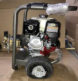 Karcher, Honda Engine Pro Series Pressure Washer 3800 PSI 3.5 GPM