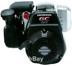 MegaShot 3,200 PSI 2.5 GPM Gas Pressure Washer Powered by Honda Simpson New