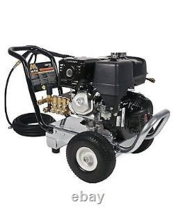 Mi-T-M Work Pro Series Pressure Washer 4200PSI 3.4 GPM 389cc WP-4200-0MHB Honda
