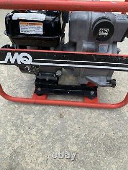 Multiquip-QP2TH 2 In. Trash Pump with Honda GX160 Engine