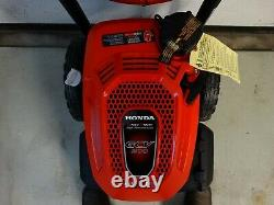 NEW CRAFTSMAN 3300-PSI 2.4-GPM Gas Pressure Washer with Honda Engine (91113)