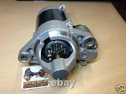 NEW QUALITY Starter for HONDA GX690 Engines 428000-6410 DV5E2 31200-Z6L-003